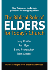 Elders book